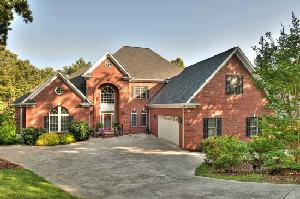121 Winding River Dr, Anderson, SC 29625 Property Photo