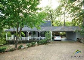 263 W Holly Trail, Holly Lake Ranch, TX 75765 Property Photo