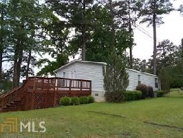 196 SE Mays Rd, Milledgeville, GA 31061 Property Photo