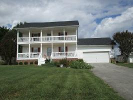 480 Sam Heim Rd, Rutledge, TN 37861 Property Photo