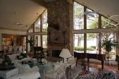 515 Trillium Drive Dr, Eclectic, AL 36024 - Image 1: Greatroom with View into Dining Rooom