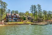 90 Whispering Ridge, Alexander City, AL 35010 - Image 1: Lakeside View of house