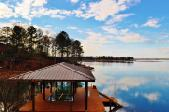 1681 ANDREWS MILL Rd, Tallassee, AL 36078 - Image 1: View over boathouse