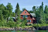 200 Stonegate Rd, Hovland, MN 55606 - Image 1: From the Lake
