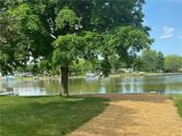563 Northwest Santee Drive, Greensburg, IN 47240 - Image 1: Waterfront lot - a rare find at Lake Santee!