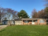 55 Southwest Santee Drive, Greensburg, IN 47240 - Image 1: Literally across the street from Lake Santee's Main Beach and activity court (including pickle ball).