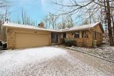 668 East Russell Lake Drive, Zionsville, IN 46077 - Image 1