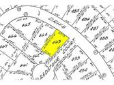 463 Jefferson Valley, Coatesville, IN 46121 - Image 1: Plat Map.