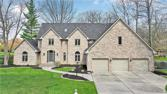 7594 Ballinshire S, Indianapolis, IN 46254 - Image 1: Welcome to a custom built in immaculate condition in desirable Ballinshire Estates!