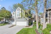 4723 Shireton Court, Indianapolis, IN 46254 - Image 1: Such a peaceful, quiet setting, enjoy the maintenance free condo lifestyle !!