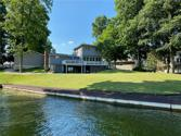 207 West Sequoya, Greensburg, IN 47240 - Image 1: View of the home from the water.