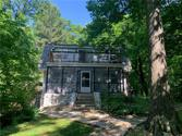 2630 South Russell Ridge Road, Rockville, IN 47872 - Image 1: View from lake side