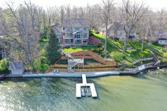 10805 Seascape Court, Indianapolis, IN 46256 - Image 1: LOCATION! LOCATION! LOCATION! Experience a New Home Feel on Wooded Lake Front Setting on MAIN BODY of Geist Reservoir.
