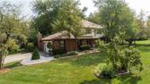 700 Buckeye Court, Noblesville, IN 46062 - Image 1: Beautiful, mature wooded views surround the home.