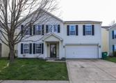 724 THORNWOOD Court, Avon, IN 46123 - Image 1: Front facade