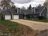 415 Lakeview Street, Crystal, MI 48818 - Image 1: front view