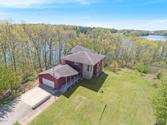 8085 Ruble Drive, Delton, MI 49046 - Image 1: HUGE home on manageable acreage!!