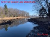 6647 W Nurnberg Road, Free Soil, MI 49411 - Image 1: Waterfront