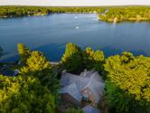 7980 Island Court, Canadian Lakes, MI 49346 - Image 1: Beautiful all sports lake
