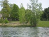 8890 Edgewater Drive, Canadian Lakes, MI 49346 - Image 1: Pic from north side