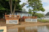 66246 B 94th Avenue, Dowagiac, MI 49047 - Image 1: Awesome deck lake side