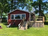 5764 N Bass Lake Road, Irons, MI 49644 - Image 1: IMG_5225