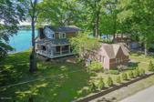 67547 Victory Shore Drive, Dowagiac, MI 49047 - Image 1: Aerial view