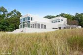 52102 Lake Park Drive, New Buffalo, MI 49117 - Image 1: 01_52102LakeParkDr_57_FrontView_LowRes
