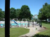 Northern Light Road, Mears, MI 49436 - Image 1: Heated Pool