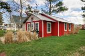8532 W Silver Lake Road, Mears, MI 49436 - Image 1: 1.Silver Lake Small Cottage 1 Finals-15R