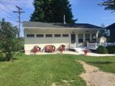 1230 N Shore Drive, Crystal, MI 48818 - Image 1: Front of Home