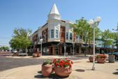 403 State Street Unit 3, St. Joseph, MI 49085 - Image 1: Front view from west