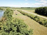 8 WATERS EDGE DRIVE, Scottville, MI 49454 - Image 1: Park your camper here!