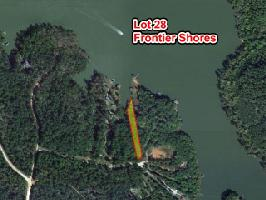 Lt 28 FRONTIER SHORES, Sparta, GA 31087 Property Photo