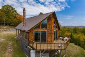 203 East Shore Road, Embden, ME 04958 - Image 1: Prow Front