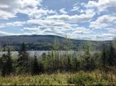 9D Overlook Road, Sandy River Plt, ME 04970 - Image 1: View from Buildsite Ground Elevation
