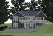 Lot 3 Apple Road, Shapleigh, ME 04076 - Image 1: Lakeside View