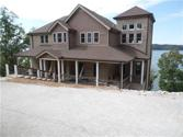300 Sunset Ridge , Waverly, TN 37185 - Image 1: New luxury home on Kentucky Lake with unbelievable views across the lake.  Community has a boat ramp and picnic area available.  Stairway going down to the lake on this property.