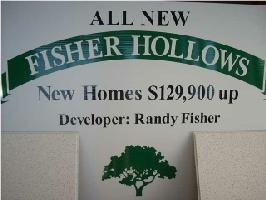 296 Summers Dr, Florence, AL 35634 Property Photo