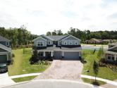 95 ALMOND POINT, ST AUGUSTINE, FL 32095 - Image 1: DRONE SHOT FRONT