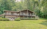 257 MCCRACKEN COVE, Hayesville, NC 28904 - Image 1: view from Lake