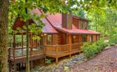 2374 WOODRING BRANCH ROAD, Chatsworth, GA 30705 - Image 1: 4BR-3BA Home 1872 sq.ft. on 3.12AC
