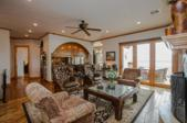 453034 Preakness Dr, Afton, OK 74331 - Image 1: Living, Kitchen, and Dining