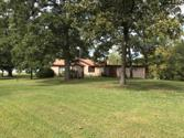 23600 S 620 Rd, Wyandotte, OK 74370 - Image 1: home from gate