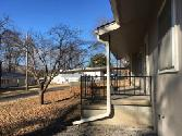 30517 S 5th St, Monkey Island, OK 74331 - Image 1: Front porch