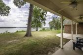 24790 S 639 Pl, Grove, OK 74344 - Image 1: Covered Patio with View