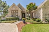 305 Lakeview Drive, Runaway Bay, TX 76426 - Image 1: Pride of ownership on display as you enter.