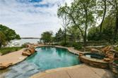 12764 Stuart Road, Azle, TX 76020 - Image 1: Lake front with private pool, boat ramp, boat dock and boat lift.  This is the premier lake front home on EML!