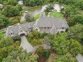 2305 Bayshore Drive, Flower Mound, TX 75022 - Image 1: Front Aerial View of Home