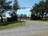 16183 FM 372 TX Road, Valley View, TX 76262 - Image 1: Gated Entry off FM372